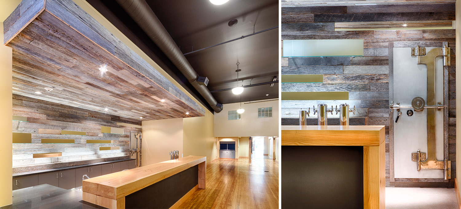 CB|Two - Architectural design and construction Salem, Oregon - CBTwo